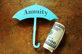 protection for fixed annuities