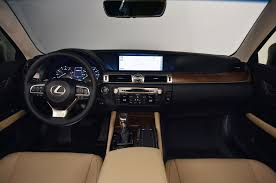 lexus is 200t red interior 2016 lexus gs 200t f sport review