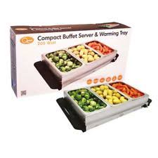 Buffet Server With Warming Tray by Food Warming Tray Ebay