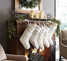Pottery Barn Christmas Decor Ideas by 21 Best Christmas Decor Images On Pinterest Merry Christmas