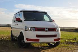 Retro Camper Vw T5 Expedition Retro Camper Swb 102 U2013 Expedition Campers