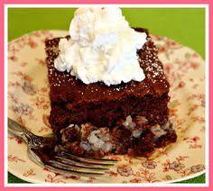 german chocolate cake recipe easy german chocolate cake