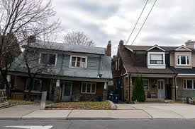 Crooked House Crooked House On Shaw St For Sale For 700k