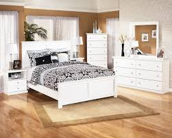 bedroom furniture white wood decoraci on interior