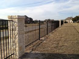guide to ornamental iron fences fence inc