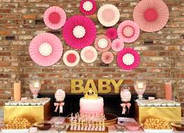 baby shower wall decorations top 16 baby shower decorations mostbeautifulthings