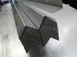Super Fabricante de cantoneira de aço inox - Inoxplasma @TB47