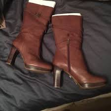 ugg s jardin boot 60 ugg shoes drop ugg jardin boot 9 5 brown leather