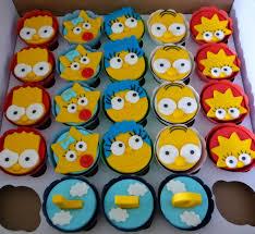 best 25 simpsons cake ideas on pinterest donut birthday cakes