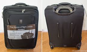 travel pro images Review compare travelpro 20 quot carry ons pretty neat living png