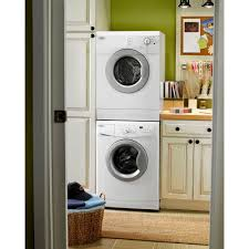 compact washer dryer stackable