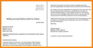 10 personal letters sample emails sample