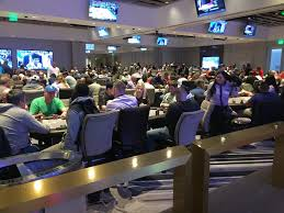 how many poker tables at mgm national harbor when your poker skills set your dining budget at mgm national harbor
