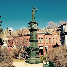 Colorado travel clock images 149 best historic manitou springs images colorado jpg