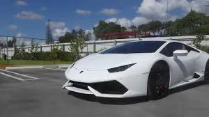 used lamborghini huracan 2015 lamborghini huracan for sale at auction 11 30 youtube