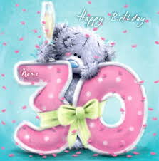 30th birthday cards buy u0026 send funky pigeon