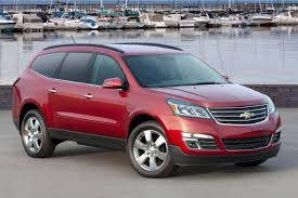 2016 chevrolet traverse suv pricing for sale edmunds