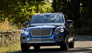 silver bentley why the 2018 bentley bentayga justifies the price tag style