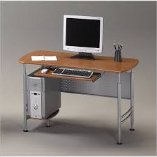 Small Computer Desk Plans Gorgeous Computer Desk On Wheels Best Office Furniture Plans With