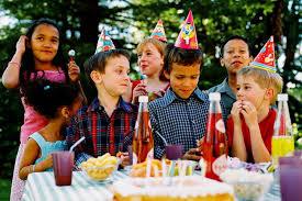imagenes cumpleaños niños ideas de una fiesta de cumpleaños para niños de once años