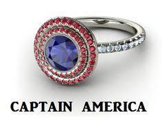 the marvels wedding band captain american wedding ring 8mm titanium captain america black