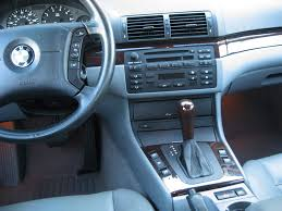 2003 Bmw 325i Interior Parts 2003 Bmw 325i Sedan Sold 2003 Bmw 325i Sedan 13 900 00
