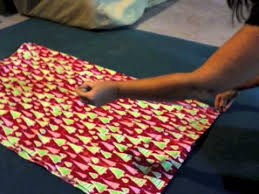 elastic vinyl table covers how to make a round fitted vinyl tablecloth youtube