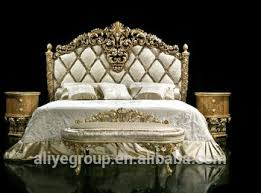 gdm2 001 french louis xv style fantasy king size four poster bed