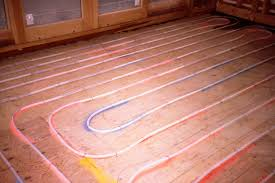 Heated Bathroom Floors Heated Floor Installation Cost Is Radiant Heat Worth It Heating