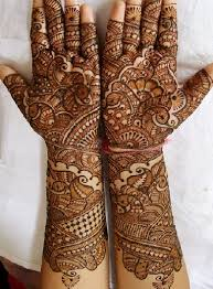 90 simple and easy mehndi designs for beginners with images