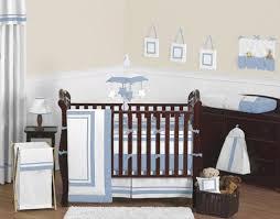 Boy Nursery Bedding Sets Boy Crib Bedding Sets Modern 6614