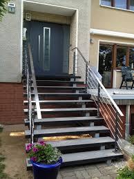 treppen im au enbereich metallbau schmutzler treppen aus stahl im außenbereich metallbau