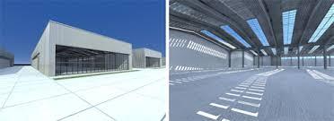 capannoni industriali delocalizzazione produttiva parco industriale albania