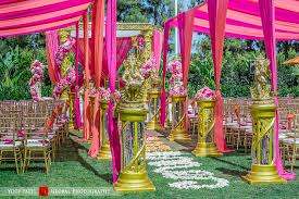 indian wedding venue punjabi jain kunal shveta bride groom hotel