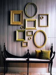 interesting and beautiful wall decor for your living room home