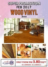 pvc flooring best promo flooring lantai kayu promosi murah