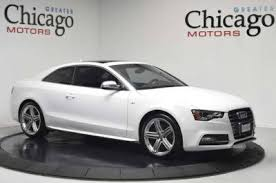 audi s5 coupe white white audi s5 in illinois for sale used cars on buysellsearch