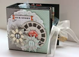 creative photo albums best 25 mini album tutorial ideas on mini albums
