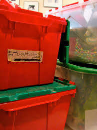 3 easy tips for organizing and storing holiday decorations homejelly