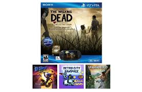 amazon com playstation vita wi amazon to have exclusive playstation vita holiday bundle