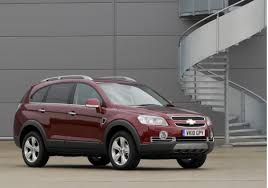 2010 chevrolet captiva ltz review gallery top speed