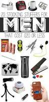 20 stocking stuffers for men under 20 paintbrushes u0026 popsicles
