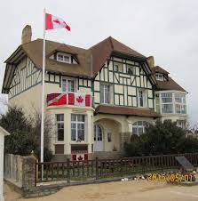 Canada House by D Day Sites