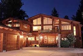 Bear Mountain Cottages by Home Luxury Rentals Big Bear