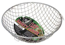 Zoo Med Lights by Zoo Med Clamp Lamp Safety Cover 25cm Reptile