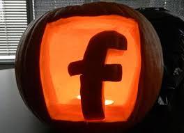 Meme Pumpkin Carving - mobile meme and social media pumpkins neobyte solutions
