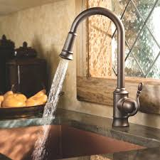 kohler sensate kitchen faucet meetandmake co page 50 culinary kitchen faucet copper pull