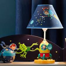Nursery Table Lamps Nursery Lamps For Less Overstock Com