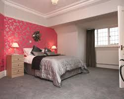 Grey And Red Bedroom Ideas - pink and grey bedroom ideas nrtradiant com