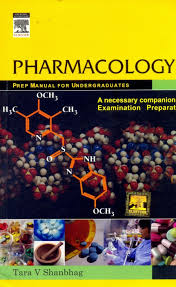 pharmacology prep manual for undergraduates 1st edition buy